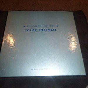 Large Color Ensemble Makeup Gift Set